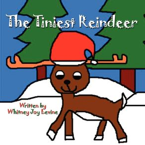 The-Tiniest-Reindeer