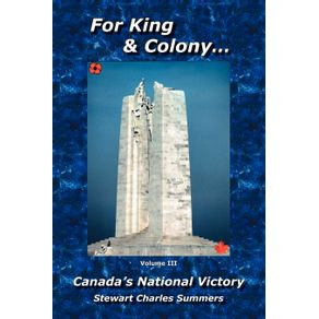 For-King---Colony...-Vol-III