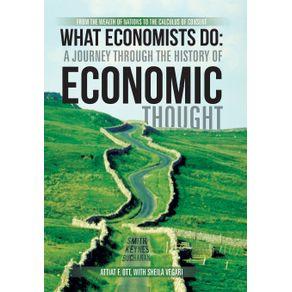 What-Economists-Do