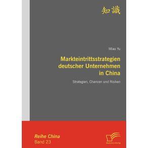 Markteintrittsstrategien-deutscher-Unternehmen-in-China