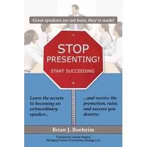 Stop-Presenting-