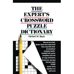 The-Experts-Crossword-Puzzle-Dictionary