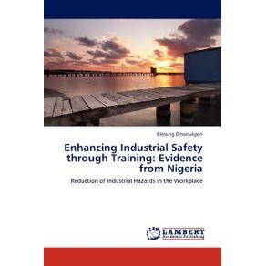 Enhancing-Industrial-Safety-through-Training