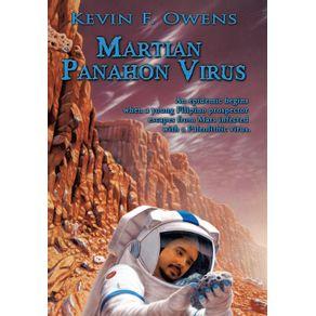 Martian-Panahon-Virus