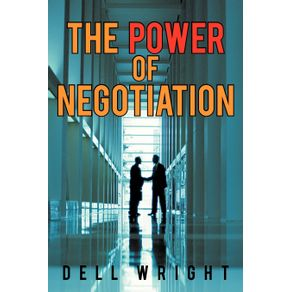The-Power-of-Negotiation