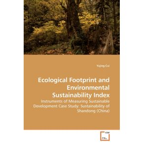 Ecological-Footprint-and-Environmental-Sustainability-Index