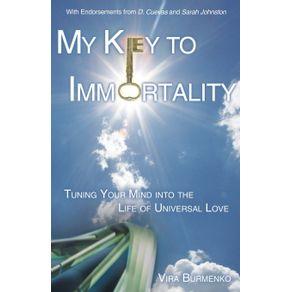 My-Key-to-Immortality