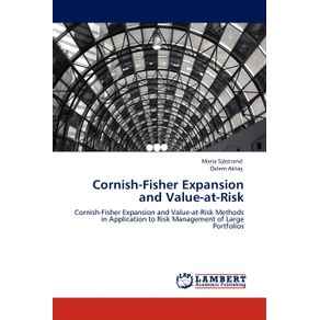 Cornish-Fisher-Expansion-and-Value-At-Risk