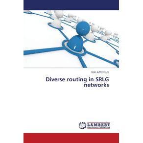 Diverse-Routing-in-Srlg-Networks