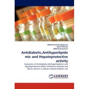 AntidiabeticAntihyperlipidemic-and-Hepatoprotective-activity