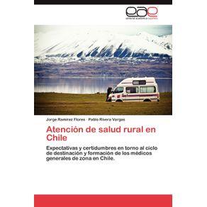 Atencion-de-Salud-Rural-En-Chile