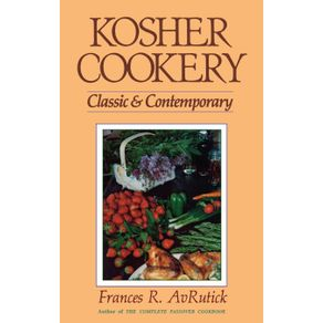 Kosher-Cookery