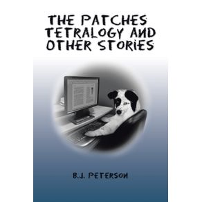 The-Patches-Tetralogy-and-Other-Stories