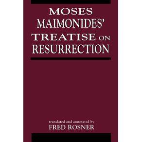 Moses-Maimonides-Treatise-On-Resurrection