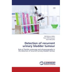 Detection-of-Recurrent-Urinary-Bladder-Tumour