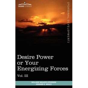 Personal-Power-Books--in-12-Volumes--Vol.-III