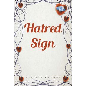 Hatred-Sign