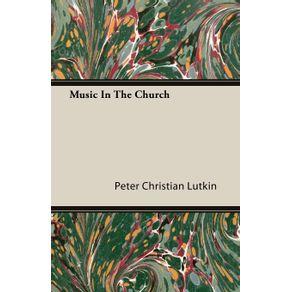Music-In-The-Church