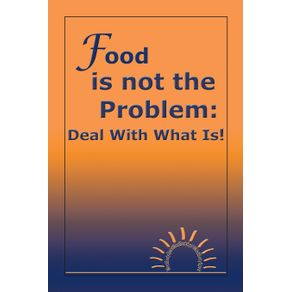 Food-Is-Not-the-Problem
