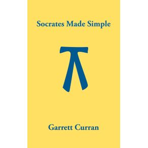 Socrates-Made-Simple