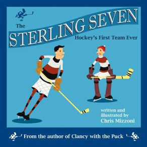 The-Sterling-Seven-Hockeys-First-Team-Ever
