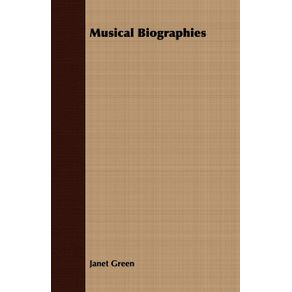Musical-Biographies