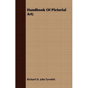 Handbook-Of-Pictorial-Art-