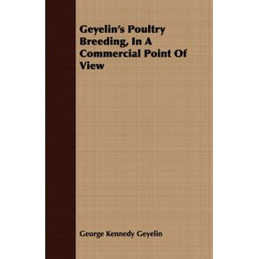 Geyelins-Poultry-Breeding-In-A-Commercial-Point-Of-View