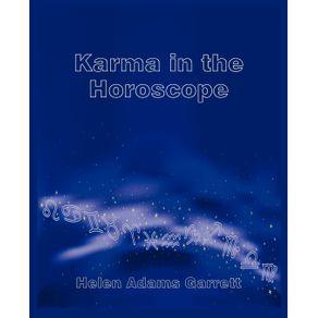 Karma-in-the-Horoscope
