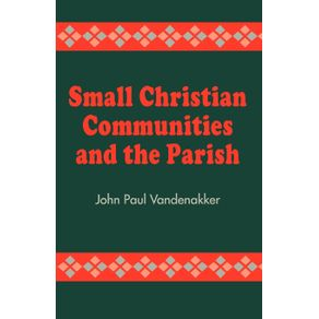 Small-Christian-Communities-and-the-Parish