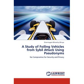 A-Study-of-Foiling-Vehicles-from-Sybil-Attack-Using-Pseudonyms