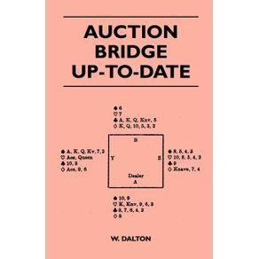 Auction-Bridge-Up-To-Date