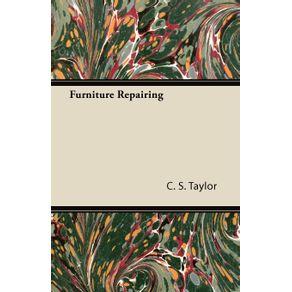 Furniture-Repairing