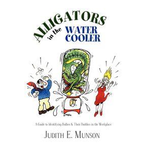 Alligators-in-the-Water-Cooler