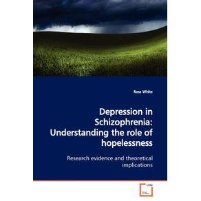 Depression-in-Schizophrenia