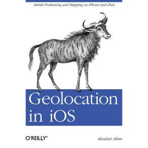 Geolocation-in-iOS