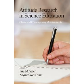 Attitude-Research-in-Science-Education