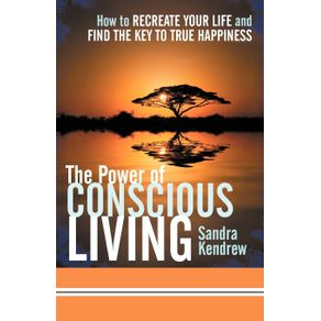 The-Power-of-Conscious-Living