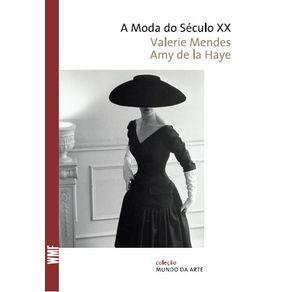 A-moda-do-seculo-XX