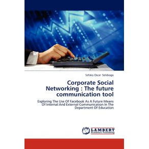 Corporate-Social-Networking