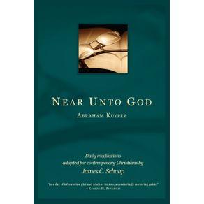 Near-Unto-God