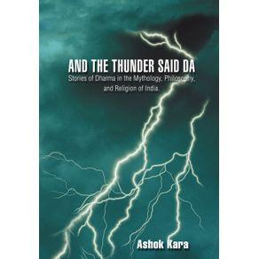 And-the-Thunder-Said-DA