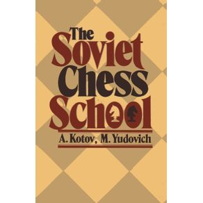 The-Soviet-Chess-School