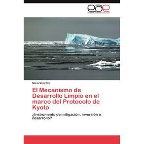 El-Mecanismo-de-Desarrollo-Limpio-En-El-Marco-del-Protocolo-de-Kyoto
