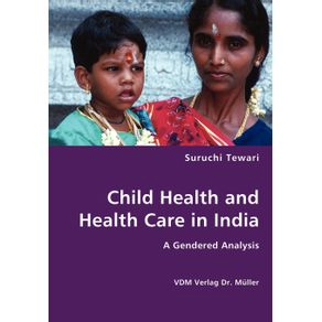 Child-Health-and-Health-Care-in-India