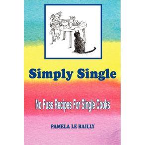 Simply-Single