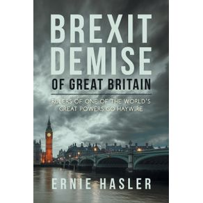 Brexit-Demise-of-Great-Britain