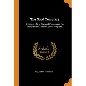 The-Good-Templars