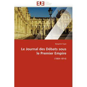 Le-journal-des-debats-sous-le-premier-empire