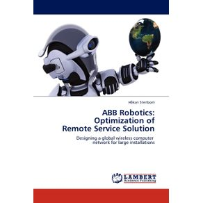 Abb-Robotics